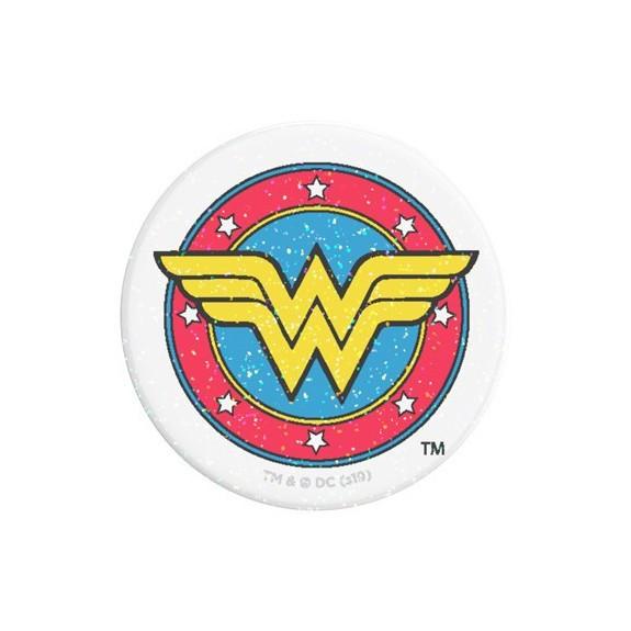 PopSockets Wonder Woman Glitter
