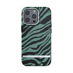 Coque Rigide Emerald Zebra