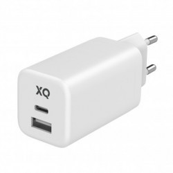 Chargeur 2 Ports USB-C PD +...