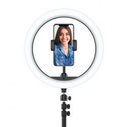 Selfie Ring Light 10'