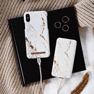 Découvrez les séries assorties de la marque @idealofsweden 😍 ➡️ À retrouver sur C4U.com ! • #coque #coquesmartphone #coqueiphone #protection #telephone #smartphone #batteries #energie #cable #outfit #accessoire #look #fashion #style #fashiontech