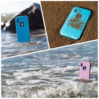 Pour être comme un poisson dans l'eau 🐠 à la plage adoptez la coque insubmersible LifeProof Fré ! 🌊⠀⠀⠀⠀⠀⠀⠀⠀⠀ • ⠀⠀⠀⠀⠀⠀⠀⠀⠀ #LifeProof #ShowUsYourProof #LiveLifeProof #LifeProofFRE #WaterProof #Summer #lifestyle #style #fashiontech #iphone #samsung #android #technology #apple #tech #mobile #phone #huawei #instagood #photooftheday
